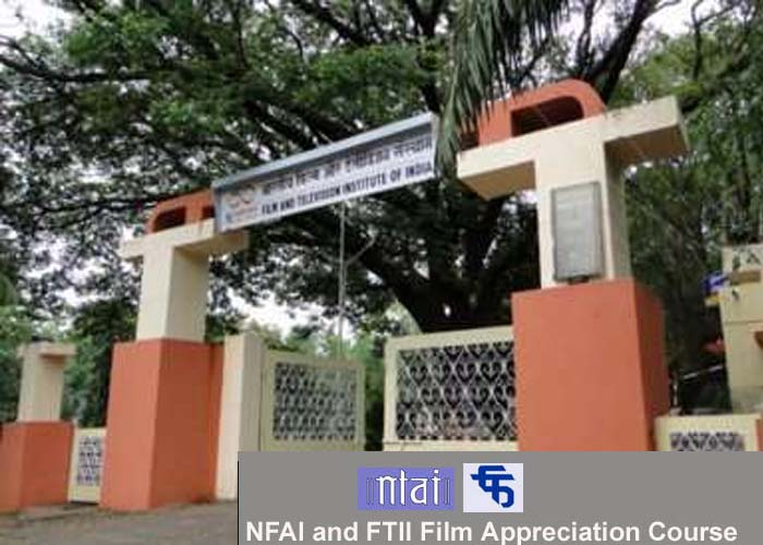 FTII to start short-term film courses in Guwahati